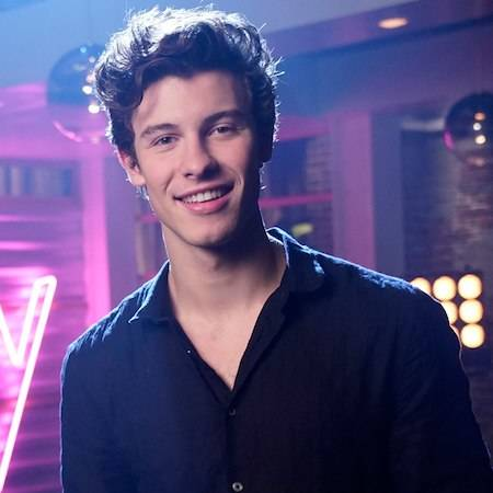 Shawn Mendes Takes More Mature Sound Blood All Around New Music